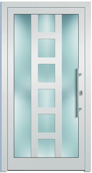 kunststofft ren mit glasf llung konstruktionst ren glast ren haust ren aus glas sft. Black Bedroom Furniture Sets. Home Design Ideas