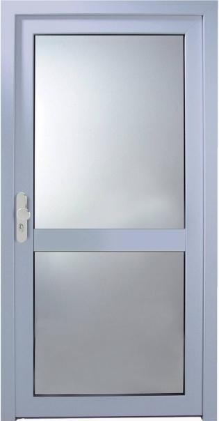 preiswerte und g nstige hauseingangst ren und haust ren aus aluminium. Black Bedroom Furniture Sets. Home Design Ideas