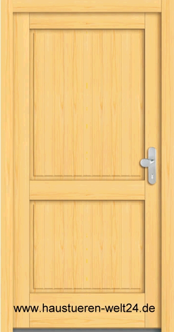 Nebeneingangstür kaufen  Holzhaustueren, Holzhaustuere, Holzhaustuer günstig kaufen bei www ...